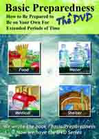 Basic Preparedness The 3 DVD series