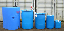 Water barrels