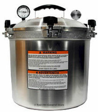 Pressure Canner 925
