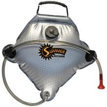 Solar Summer Shower 2.5 Gallon