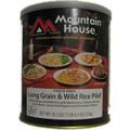 Long Grain & Wild Rice Pilaf Mountain House Freeze Dried Food