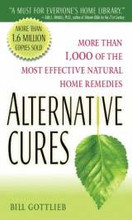 Alternative Cures the book