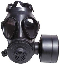Evolution 5000 Military Gas Mask