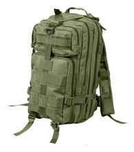 Medium Transport Back Pack Color: Olive Drab