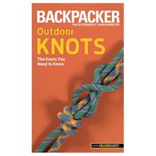 Outdoor Knots Book