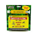 Snake Bite and Bee Sting Kit