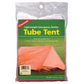 Tube Tent Emergency Shelter