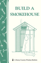 Build A Smoke House