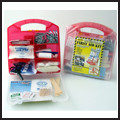 147 piece first aid kit