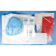 Deluxe Infection Control Kit