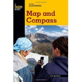 Map and Compass Basic Illustrated
