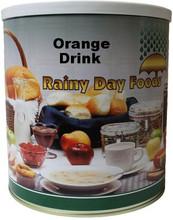 #10 Can Orange Drink