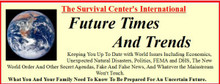 Future Times and Trends News Monthly Subscription