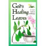 God's Healing Leaves