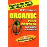 Organic Pest Control For Home and Garden
