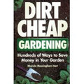 Dirt Cheap Gardening