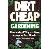 Dirt Cheap Gardening