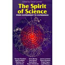 The Spirit Of Science: From Experiment to Experience