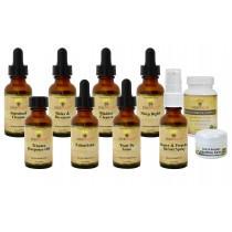 Herbal Survival Kit