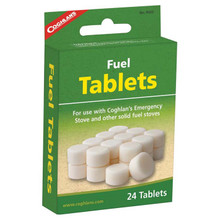 Fuel Tablets Coghlan