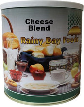 #10 can cheese blend