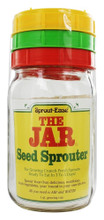 Sprout Jar With Lids