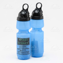 Sport Berkey Bottle Filter The Bottle you will be receiving will have no labeling. You save