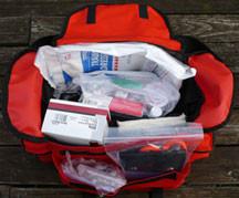 EMT Rescue Kit