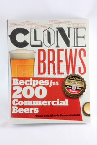 Clone Brews-Revised Edition (Szamatulski)