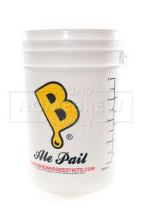 Fermenting Bucket, 6.5 gal