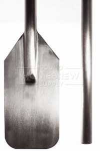 "Paddle, 36"" Stainless Steel"