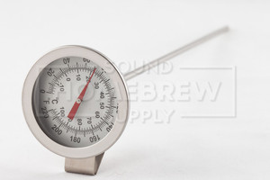 Thermometer, Dial - Big Daddy