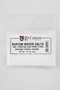 Burton Water Salts 1/3 oz