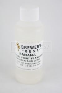 Banana Flavoring 4oz