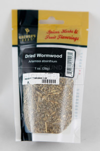 Brewer's Best Dried Wormwood 1 oz