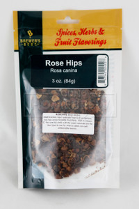 Brewer's Best Rose Hips 3 oz