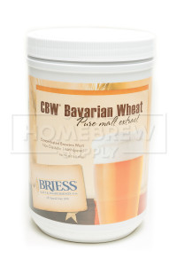 Briess Liquid Malt Extract Bavarian Wheat 3.3  lb