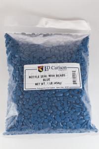 Bottle Wax - Blue