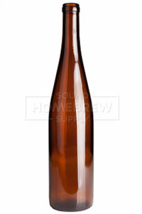 Bottle - California Amber Hock 750ml (case of 12)