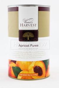 Puree - Apricot 49 oz