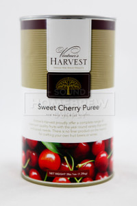 Puree - Sweet Cherry 49 oz