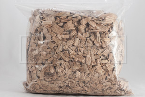 Oak Chips, American 1 lb