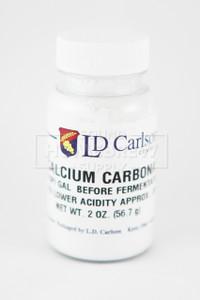 Calcium Carbonate 2 oz