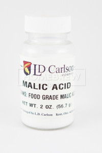 Malic Acid 2 oz