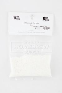 Potassium Sorbate 1 oz