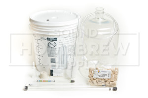 Wine Maker Equipment Kit