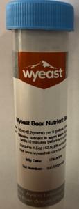 Beer Nutrient 1.5 oz Yeast