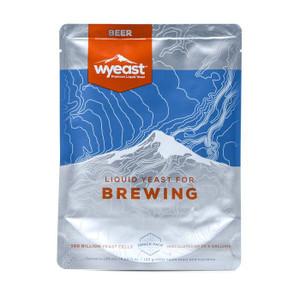 Belgian Wheat Yeast (3942)