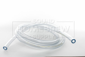 "Liquid Line, 3/16"" ID x 7/16"" OD Clear"