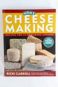 Home Cheese Making (Carroll)